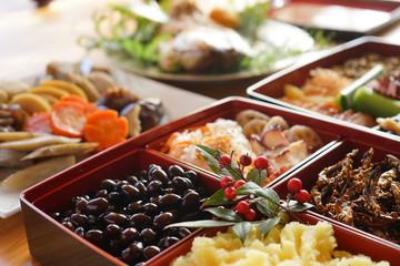 元旦の朝イチ料理でおせち以外に食べる型破りな朝食